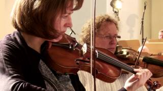 Song For Tsenacommacah - Part 6 of the Powhatan Suite - Orchestral version