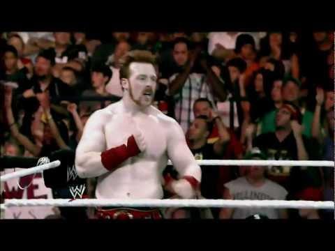 WWE Night of Champions 2012 Pre-Show