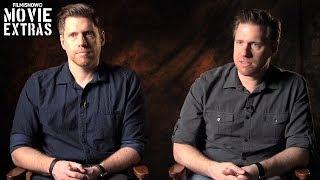 "Winchester   On-set Visit With Michael Spierig & Peter Spierig ""Directors"""
