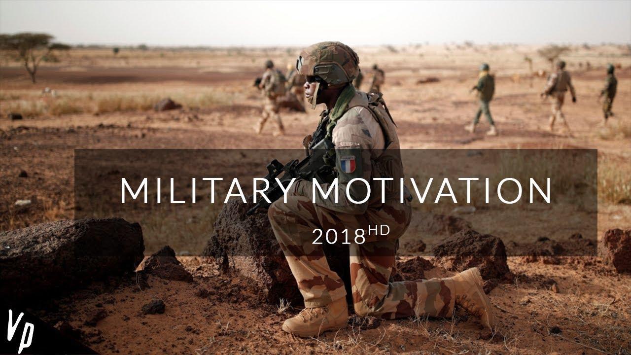Military Motivation 2018 Fullᴴᴰ || The Runner