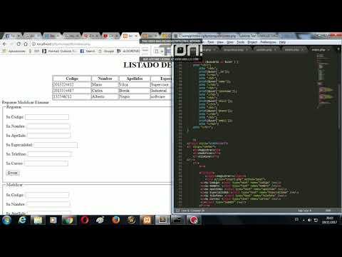 Aplicación Web Con Base De Datos NoSQL Con MongoDB