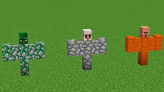 a new way t๐ spawn villagers