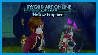 Sword Art Online Hollow Fragment English PS Vita Part 33 Gameplay Walkthrough w/ Voltsy