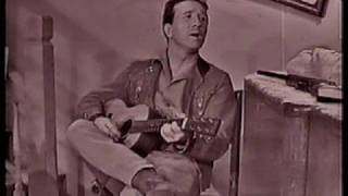 Marty Robbins Saddle Tramp