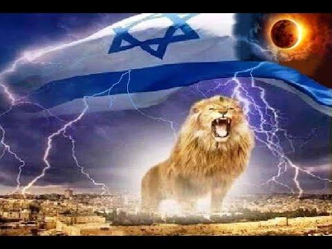SEÑALES DEL CIELO ISRAEL Y EL ARREBATAMIENTO