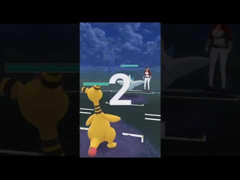 Pokémon GO PvP Exclusive Look Video thumbnail