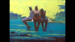 2015 Art by Cathy Hegman