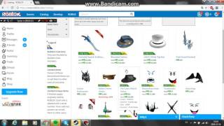 Roblox How to get everything to be free at ROBLOX
