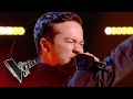 Kit Rice Performs Ain T No Sunshine Blind Auditions 7 The Voice UK 2017 mp3