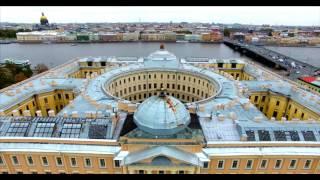 видео Музей Академии художеств. Обсуждение на LiveInternet