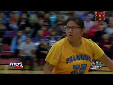 Download Youtube: Alchesay vs San Carlos Girls High School Basketball Full Game