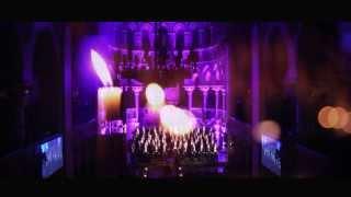 Ylioppilaskunnan Laulajien Perinteiset joulukonsertit