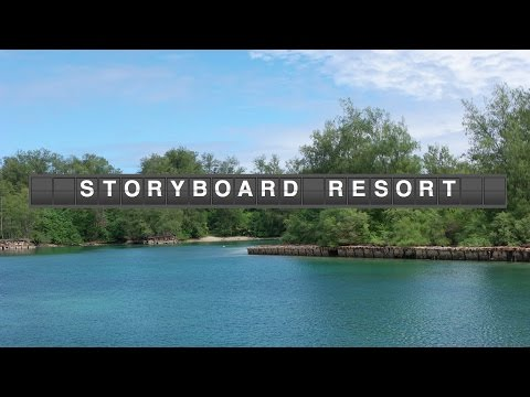 DIY Travel Reviews - Storyboard Beach Resort, Peleliu, Palau - rooms, meals, and views