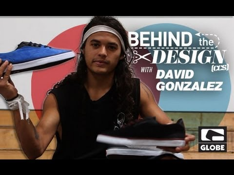 Behind The Design | David Gonzalez For The Sabbath From Globe