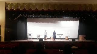*Tumhi Dekho Na❤/Sonu Nigam & Alka Yagnik/Cover=Arif & Titli/#Live Concert/Kabhi Alvida Na Kehna❤❤
