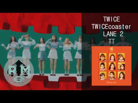 DOWNLOAD TWICE – TWICEcoaster : LANE 2 (MP3 + iTunes)