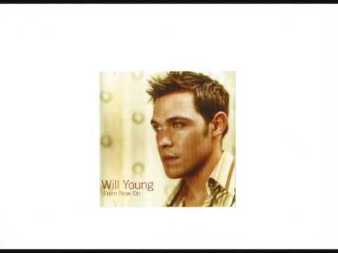 Lover Won't you stay - Will Young