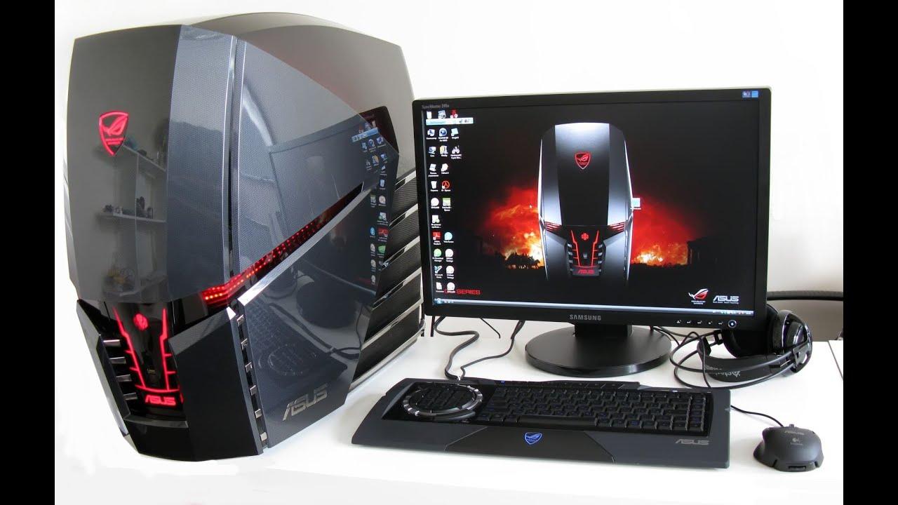 Пойдет ли игра на компьютер - как сравнить системные ...