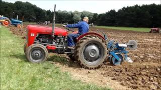 Vintage Working Day and Ploughing match
