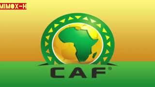 ملـــــخص مباراة الرجاء البيضاوي ضد زاناكو 2-0 برسم كأس الكنفيدرالية الأفريقية