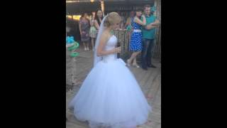 Песня  подарок невесты жениху