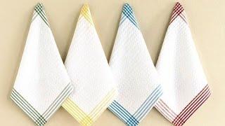 Очищаем кухонные полотенца от Пятен ЭКОНОМНО!(, 2014-01-23T05:43:40.000Z)