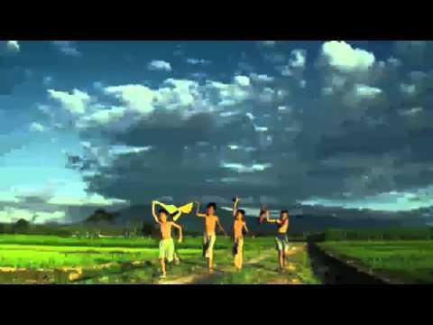 STAFA MY ID   Indonesia pusaka lagu nasional