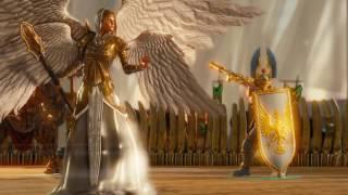 Might & Magic Showdown Reveal Trailer