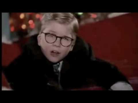 A Christmas Story: Ho Ho Ho - YouTube