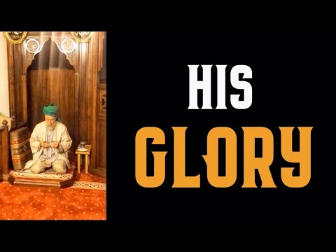 His Glory [ENGLISH VERSION]