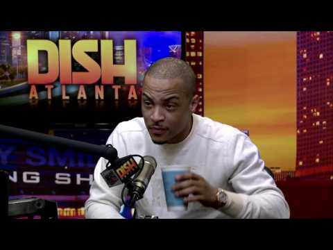 EXCLUSIVE: T.I. Speaks Out On Divorce