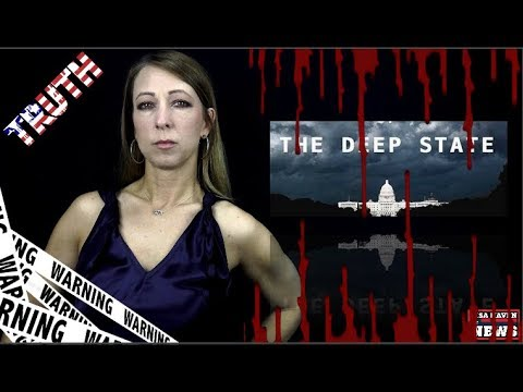 Trump Planing Mass Arrests, Military Tribunals? Has The Deep State Met It's Match?