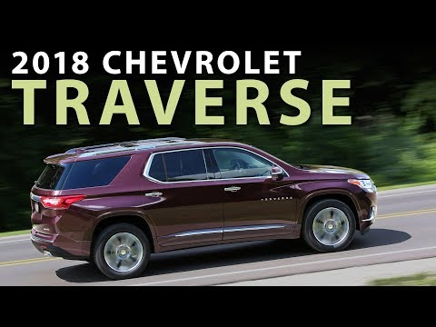 Traversing Chevy's Crossover Lineup - Autoline After Hours 392
