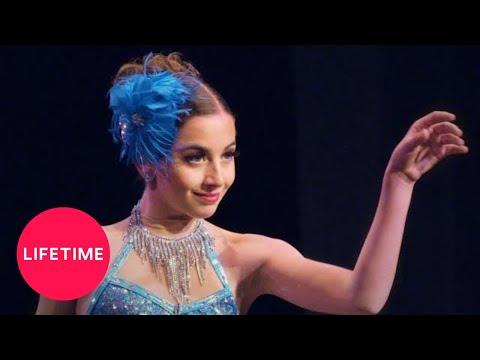 "Dance Moms: Full Dance - GiaNina's Solo ""Big Shot"" (Season 8) | Lifetime"
