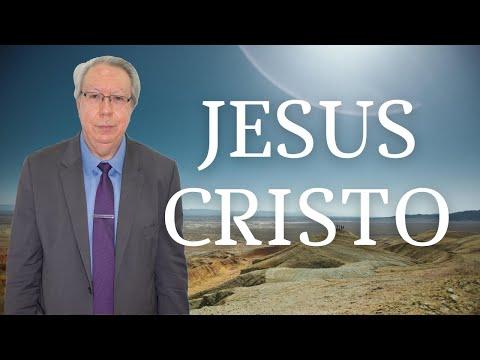 Jesus Cristo - Hélio Couto