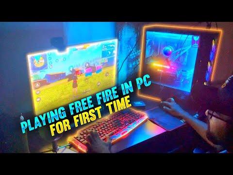 PC GAMEPLAY 🎮🎮🎮||PC GAME PLAY MOBILE SA thumbnail