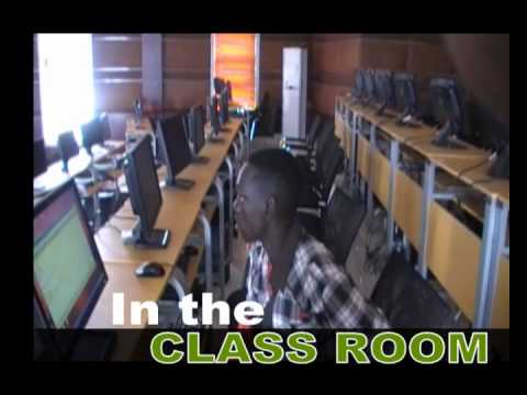 T-Y in the class room@university of juba