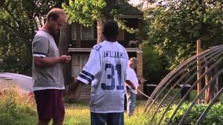 Detroit, ville Sauvage - Un film de Florent Tillon 3/4