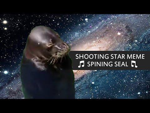 Spinning Seal - Shooting Stars [ORIGINAL]