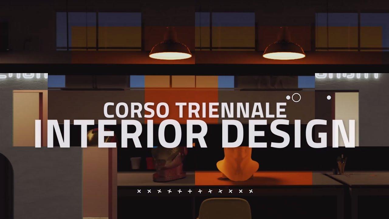 """*i percorsi che si svolgono a milano e firenze """"fashion design & Interior Design Corsi Triennali E Post Diploma Roma Ied Istituto Europeo Di Design"""