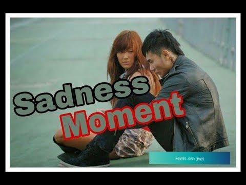 RADIT & JANI  [sad Moment] 😫😫😫