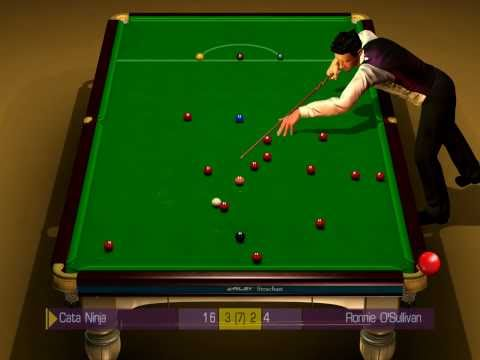 Best pc snooker game