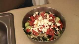 Geek Eats! Chilled Cucumber Soup
