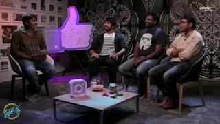 #Vijetha Team FB Live - Kalyaan Dhev, KK Senthil Kumar, Rakesh Sashii