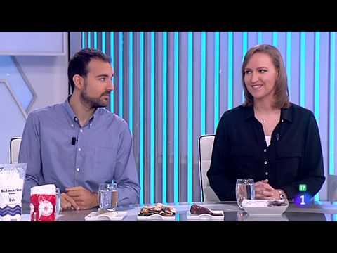 Yodo, tiroides y alimentación - Aitor Sánchez en Saber Vivir