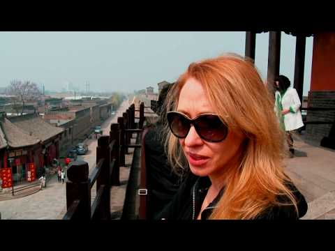 Trip to Central China, 2014. Pingyao, Shaolin Temple, Longmen Grottoes, Chengdu, Panda video