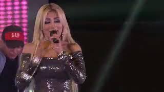 Jasu Montero en La Feria del Banano Guabo 2018 show en vivo