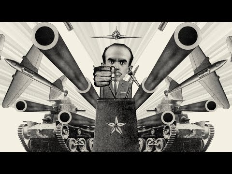 They Might Be Giants - The Communists Have the Music (Official Video)