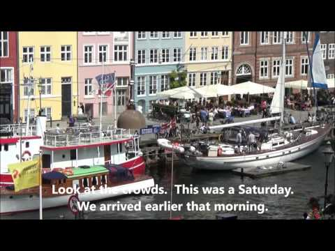 Hotel Bethel Copenhagen Denmark Review