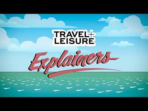 How Do Massive Cruise Ships Float?   Explainers   Travel + Leisure